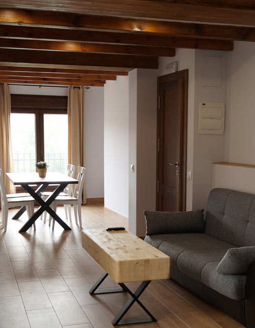 Apartamento Encina